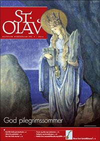 St.Olav kirkeblad