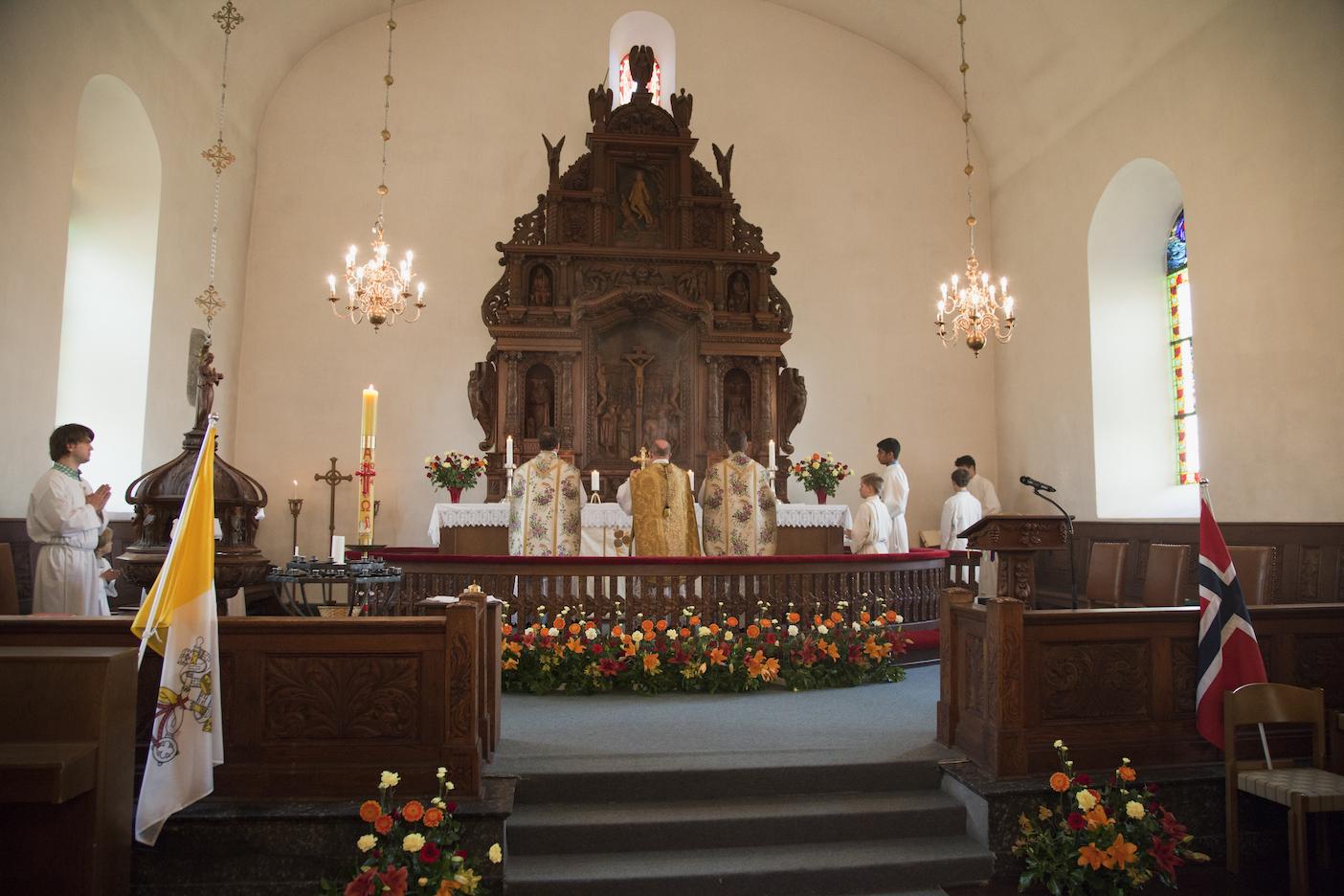 vår frue kirke