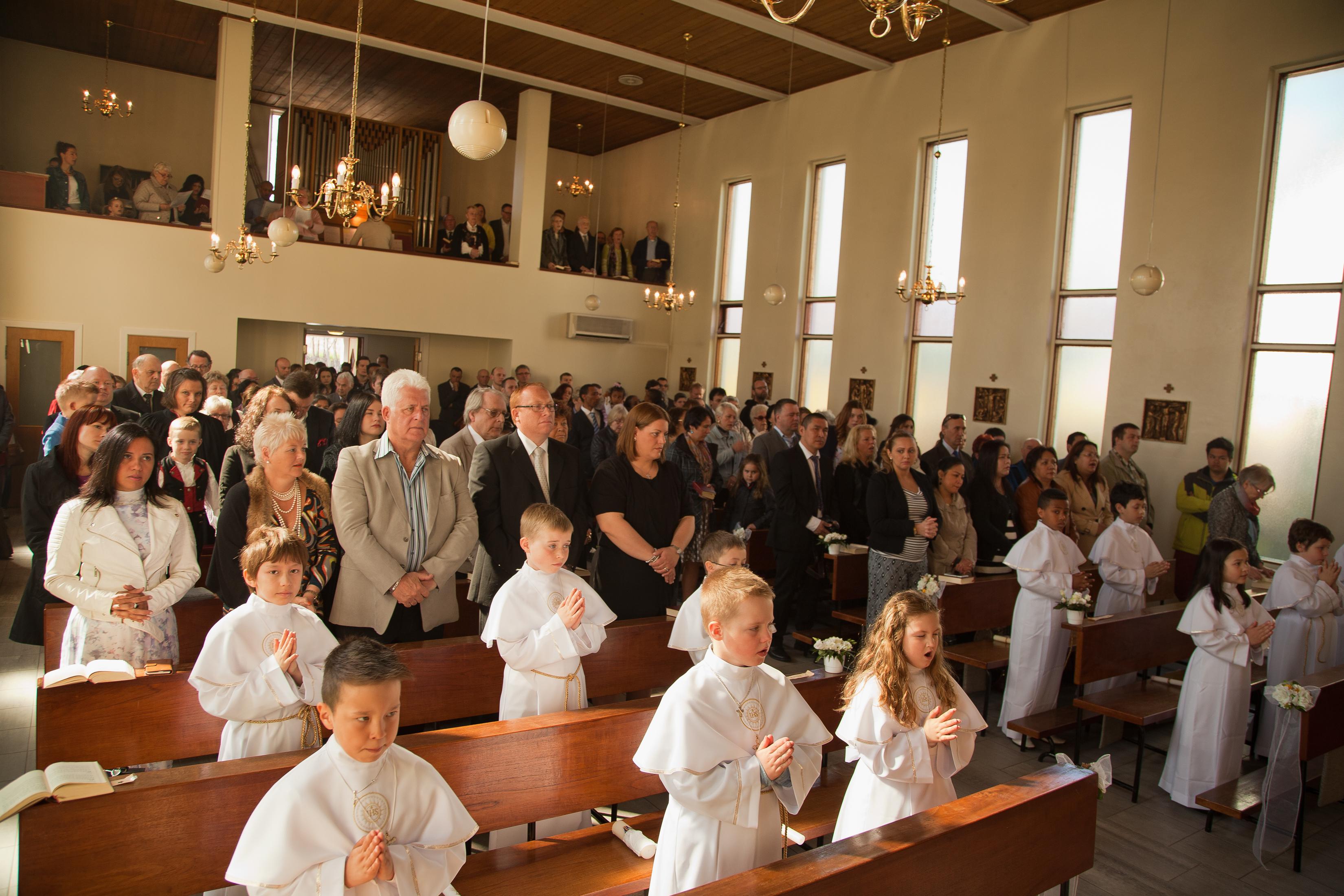 katolske sanger møre og romsdal