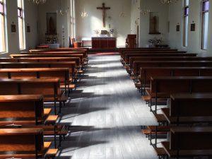 Kirkerommet